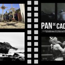 Exhibición cortometrajes documentales regionales en Museo Violeta Parra