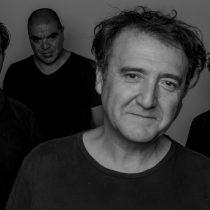 """Lanzamiento disco """"The Diary of a Raven"""" Silvio Paredes en Matucana 100"""