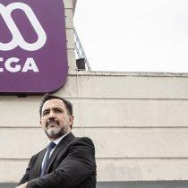 Patricio Hernández, Director Ejecutivo de Mega advierte: