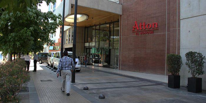 Grupo francés Accor se quedó con la cadena hotelera Atton por US$365 millones