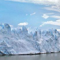 Deshielo en los glaciares de la Patagonia se aceleró de 2011 a 2017