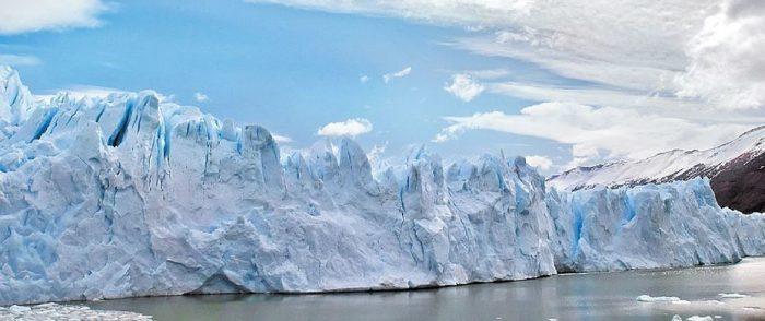 Los glaciares y la amenaza que se avecina: ¿Dónde están los intereses del Ministerio de Medio Ambiente?