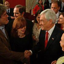 Piñera se sube al carro del debate público y anuncia imprescriptibilidad total en delitos sexuales