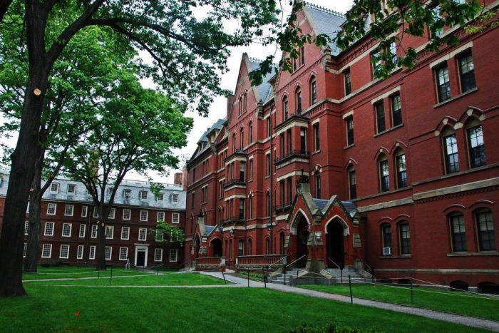 Harvard, protocolos y límites del acuerdo social