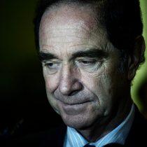 La deuda pendiente del ministro Hernán Larraín