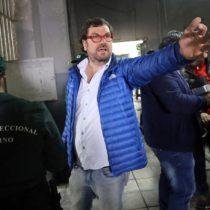 Postergan declaración de Herval Abreu: piden revisar en detalle los testimonios