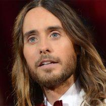 Ex estrella de Disney acusa a Jared Leto de abuso sexual a menores