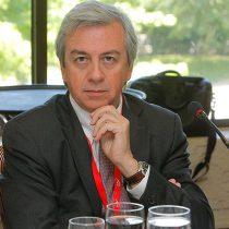 Juan Benavides Feliú: la desesperada apuesta de Piñera en Codelco