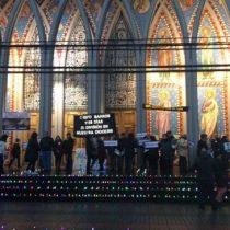En plena crisis de Iglesia católica: los laicos al poder