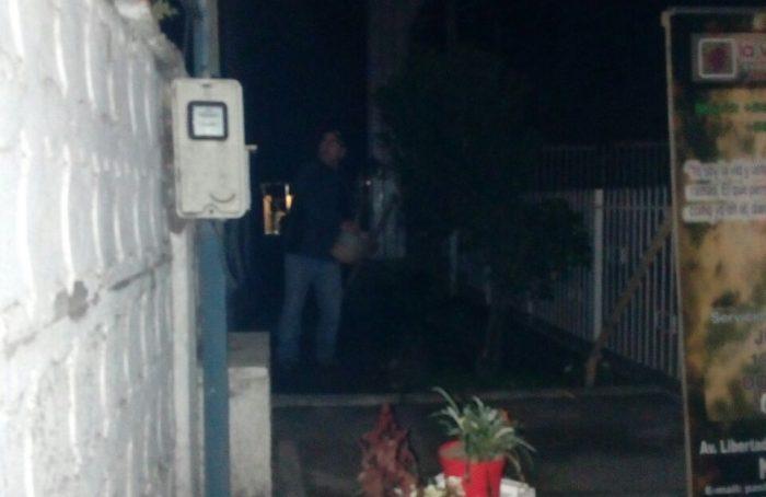 MovilH denunció ataque incendiario contra una discoteca en Chillán