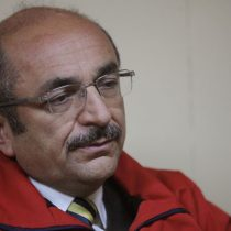 Leonidas Romero: el diputado más incómodo de RN y su pelea inmobiliaria en un humedal