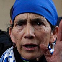 La diplomacia interétnica de los mapuche y el espectáculo de la derecha