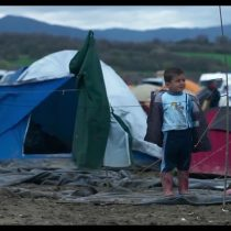 """Documental """"Marea humana"""" un relato humano y político sobre la crisis de los refugiados"""