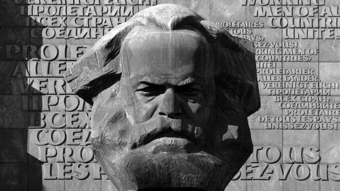Marx no vio los peores demonios de la era moderna