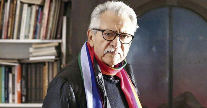 «Varias Veces Max»: el homenaje de Mauricio Redolés a Max Berrú