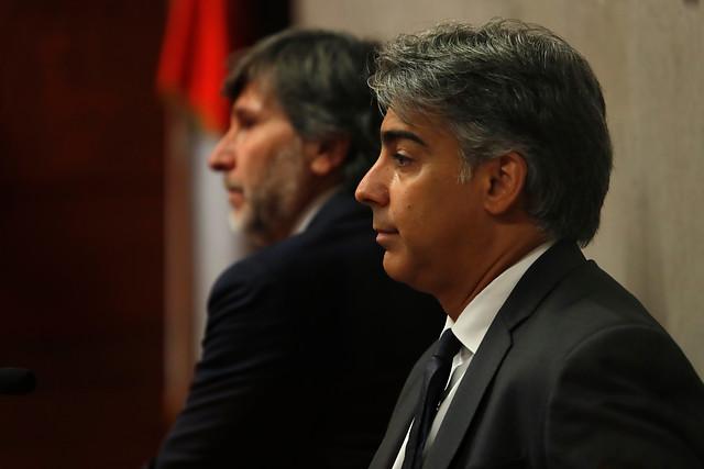 Caso OAS: Justicia decreta el cierra de la investigación contra ME-O