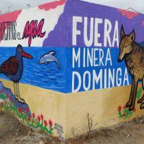 Hacer Dominga-Penta es como construir un mall en Machu Picchu