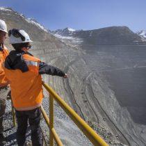 Débil inicio de año: Imacec creció solo 2,4 %, influido por caída de la minería