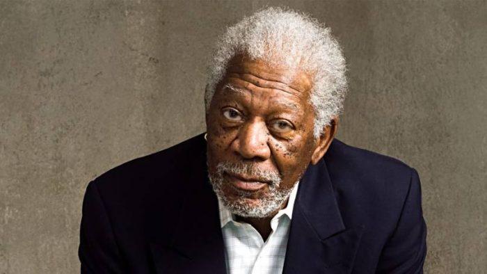 Denuncia masiva a Morgan Freeman por acoso sexual y conductas inapropiadas