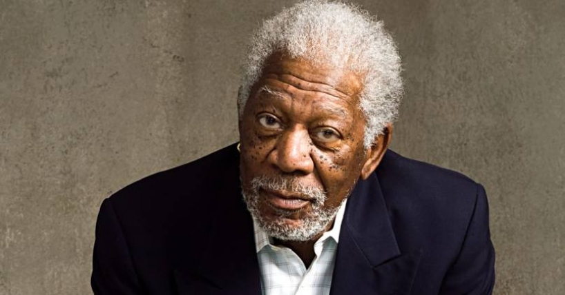 Denuncia masiva a Morgan Freeman por acoso sexual y conductas inapropiadas