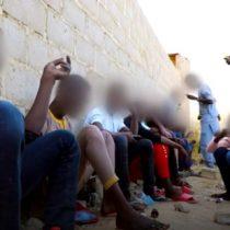 La adicción a un jarabe de tos que amenaza a una generación de jóvenes en Nigeria