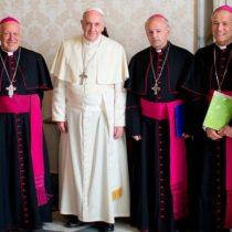 Próxima elección de obispos: una oportunidad para avanzar en una Iglesia democrática