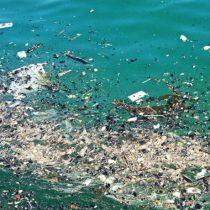 No más océanos de plástico