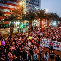 Movimiento feminista estudiantil anuncia arremetida con paro nacional