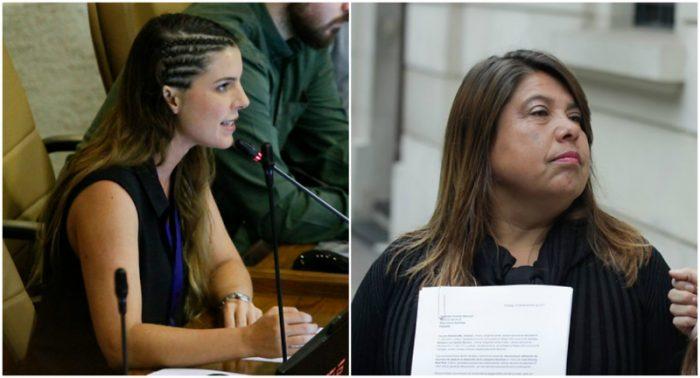 Santelices contra las cuerdas: Frente Amplio acusará constitucionalmente al ministro de Saludpor protocolo de objeción de conciencia