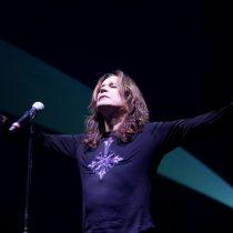"""Ozzy Osbourne en Chile: la despedida de las giras mundiales del """"Príncipe de la Oscuridad"""""""