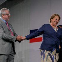 Operación Legado: La dupla Bachelet-Pacheco a tablero vuelto en lanzamiento de libro sobre revolución energética a la chilena