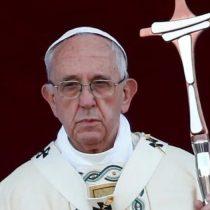 El papa denuncia la explotación y consideración como objeto de la mujer