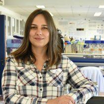 Investigadora premiada por Academia de Ciencias:
