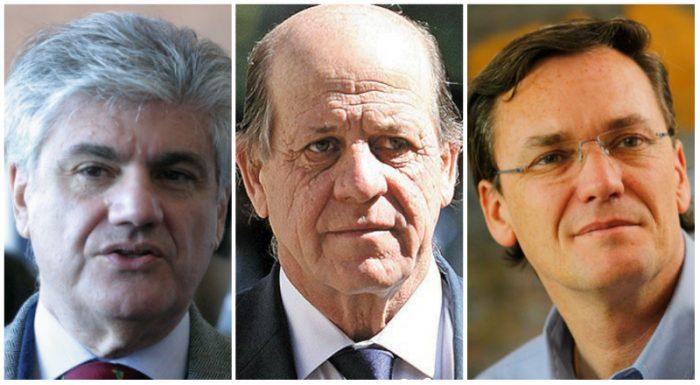 Bloomberg por final de escándalos por corrupción en Chile: