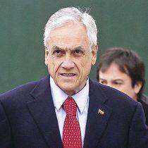 Piñera y el triángulo de Gobierno