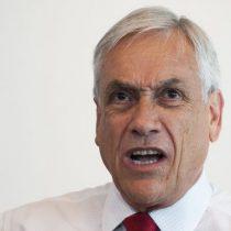 Piñera por torturas a reos:
