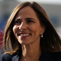 Isabel Plá: el as bajo la manga que salvó a La Moneda de sucumbir a la primera ola feminista