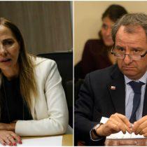 Movilización feminista tensiona al Gobierno: ministra Plá le quita el piso a Varela y rebate su tesis de las