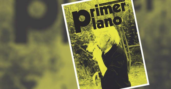 Después de 42 años publican edición inédita de revista de crítica de cine Primer Plano