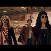 El emotivo discurso de Rami Malek al dedicar la victoria del Globo de Oro de  'Bohemian Rhapsody' a Freddie Mercury