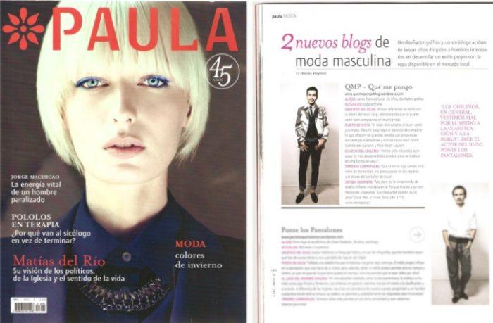 La declaración de tres ex directoras de Paula tras el comentado cierre de revistas de Copesa