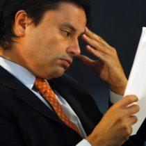 Lo + leído: El lapidario informe financiero contra Rodolfo Carter que sepultó su intención de ser intendente