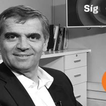 Rodrigo Vergara y el desafío para Piñera: