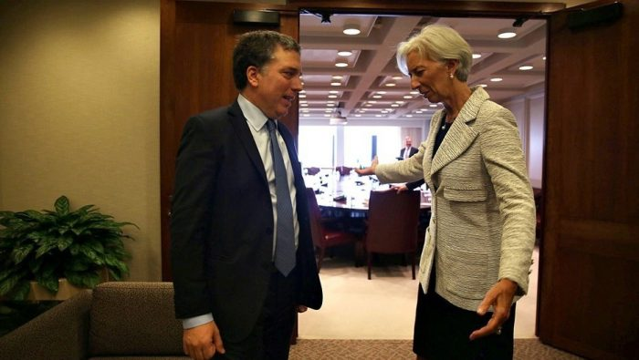 FMI quiere llegar a un