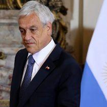 Interbarómetro de la Universidad Central: Nepotismo persigue a Piñera en la red