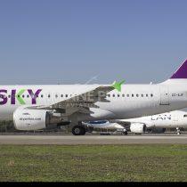 El modelo low cost: la respuesta de Sky a Benito Baranda