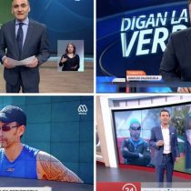 El blackout informativo en Chile