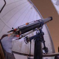 Día del Patrimonio en Observatorio Astronómico Nacional