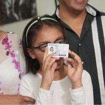 """Tiziana, la niña argentina de 10 años que cambió su nombre: """"Nací varón, pero me siento, me veo y vivo como nena"""""""