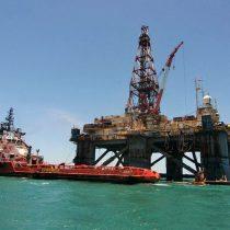 Irán envía cargamento de crudo a Chile mientras otros vacilan